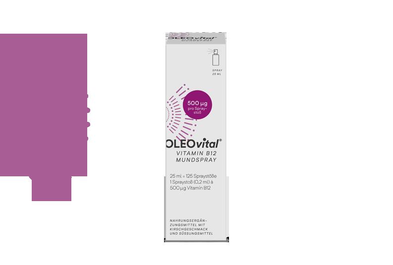 OLEOvital® Vitamin B12
